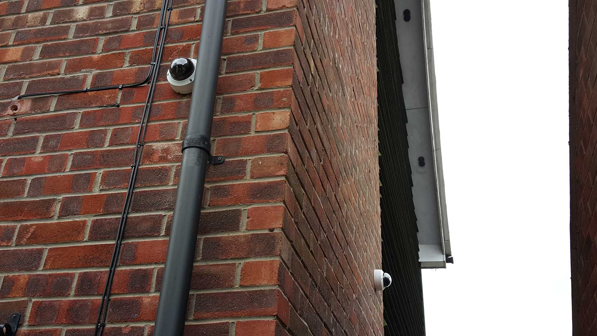 CCTV Installation in Laindon