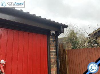 4K CCTV Installation in Bishops Stortford