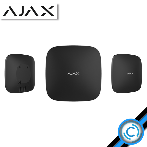 Ajax Hub2 in Black