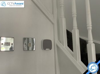 Ajax Wireless Alarm Installation in Dunmow