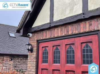 4K CCTV Installation in North Fambridge