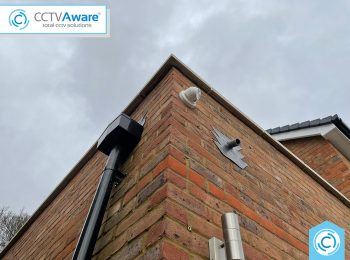 2MP CCTV Installation in Tring