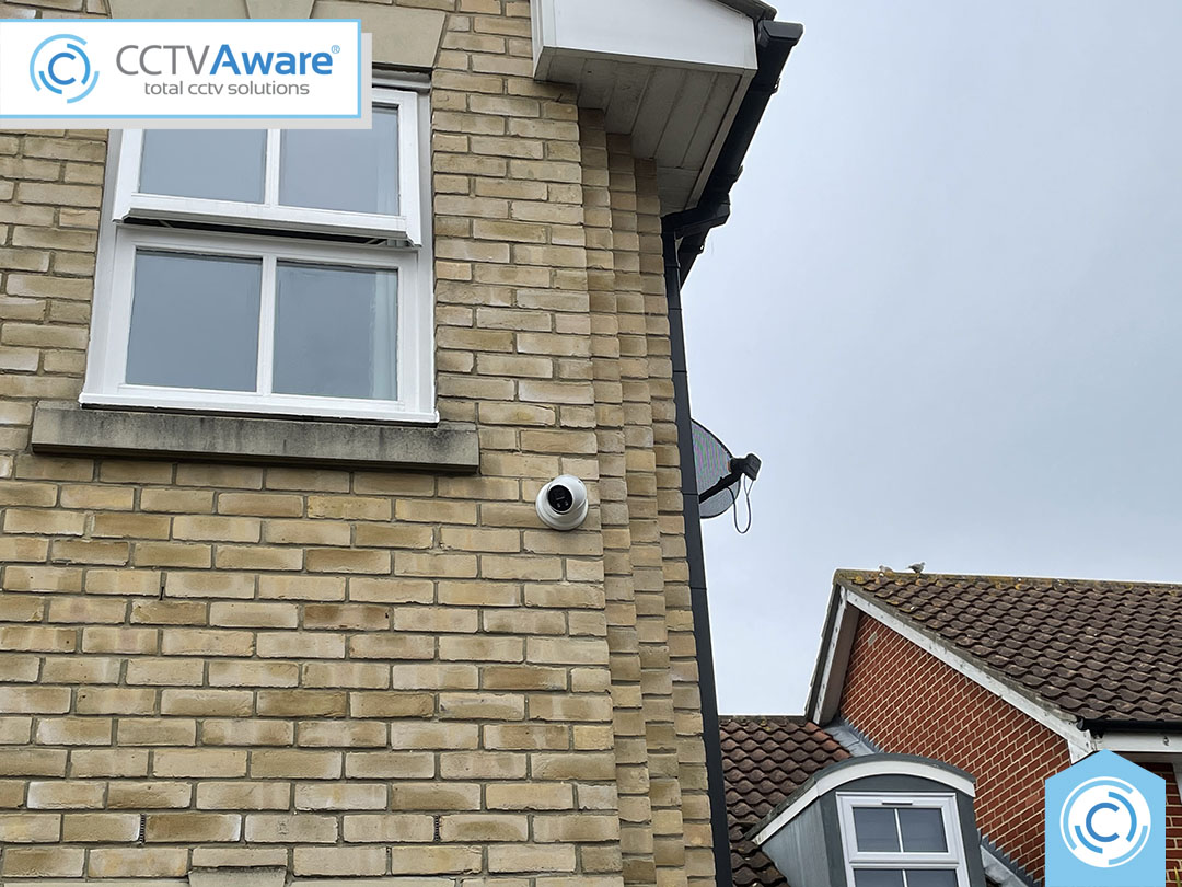 4K AcuSense CCTV Installation in Braintree