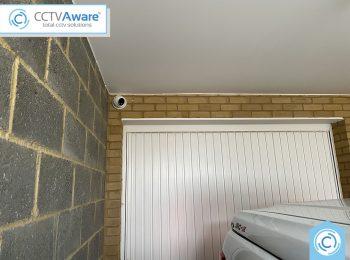 4K AcuSense CCTV Installation in Chatham