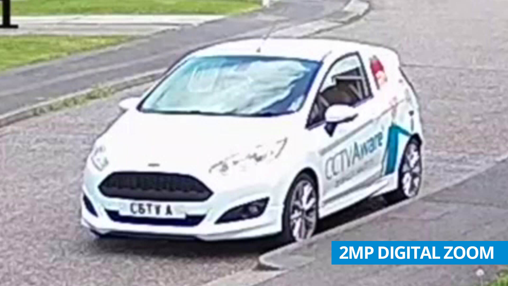 2MP CAR REG EXAMPLE (OVERLAY)