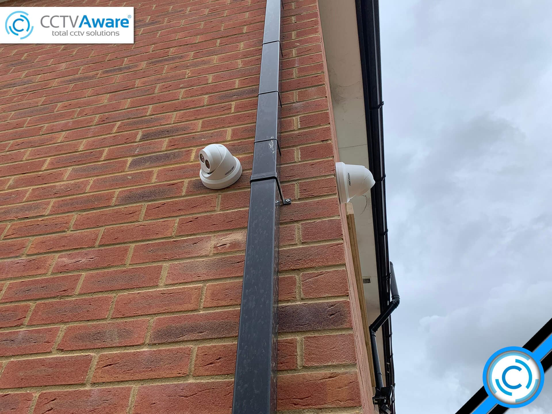 2MP CCTV Installation in Basildon
