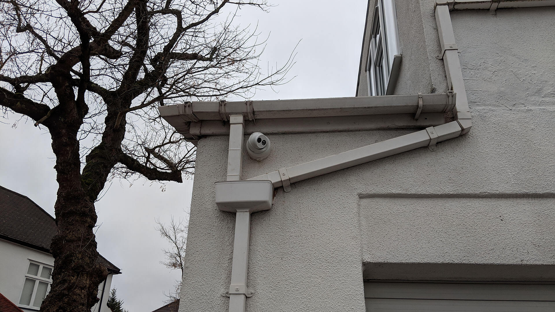 2MP CCTV Installation in Edgeware