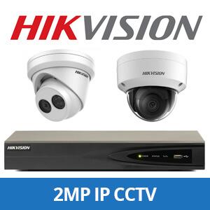 Entry Level CCTV