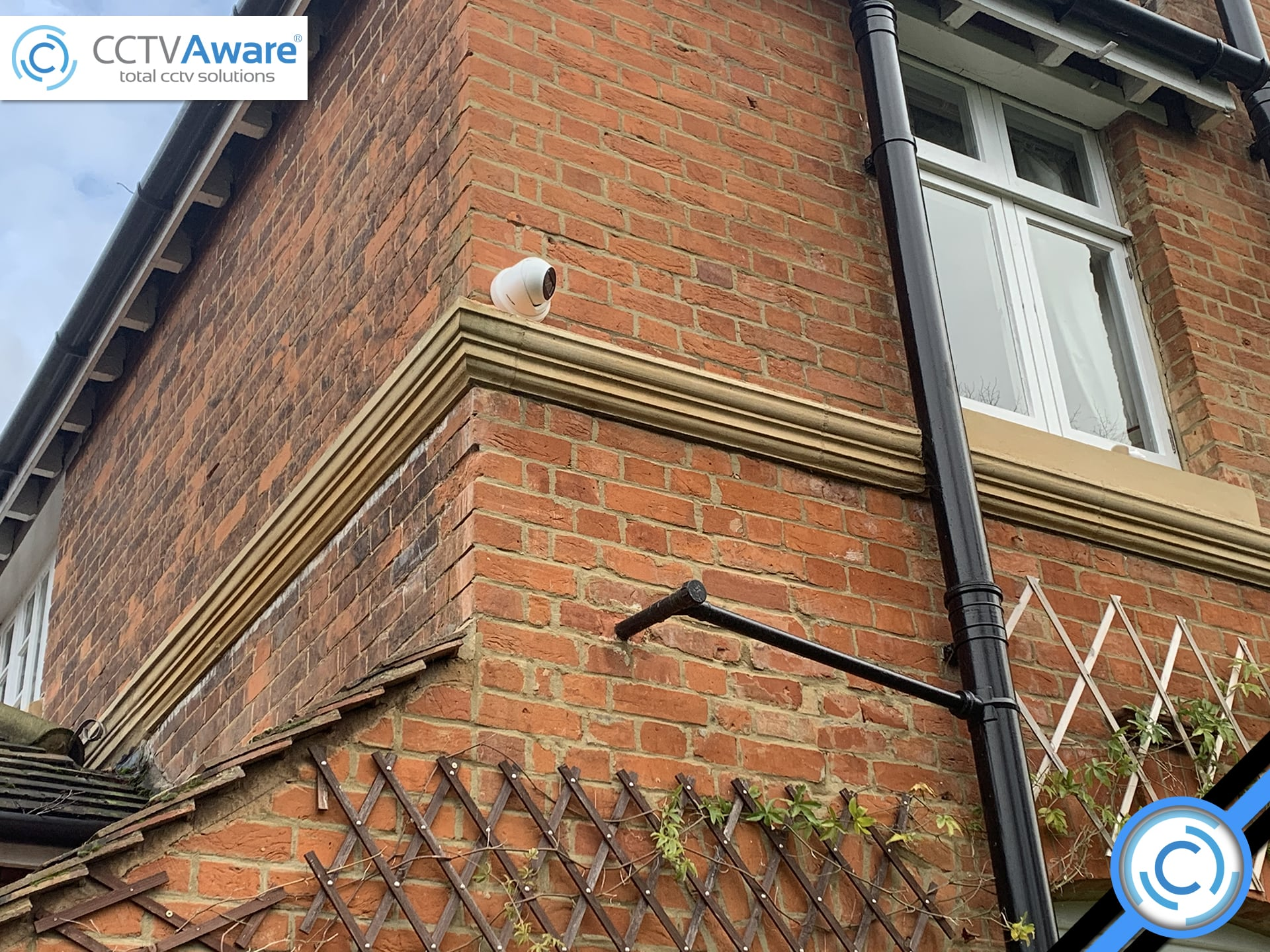 4K CCTV Installation for Care Home in Surrey