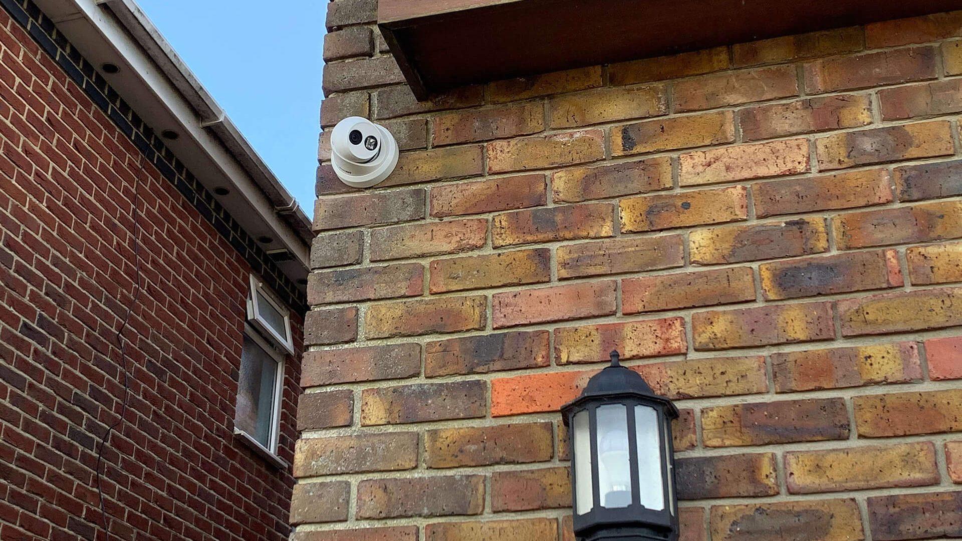 4K CCTV Installation in Canvey Island
