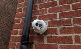 4K CCTV Installation in Harpenden