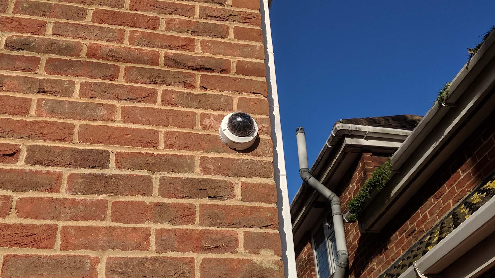 4K CCTV Installation in Langdon Hills