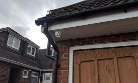 4K CCTV Installation in Leigh-on-Sea