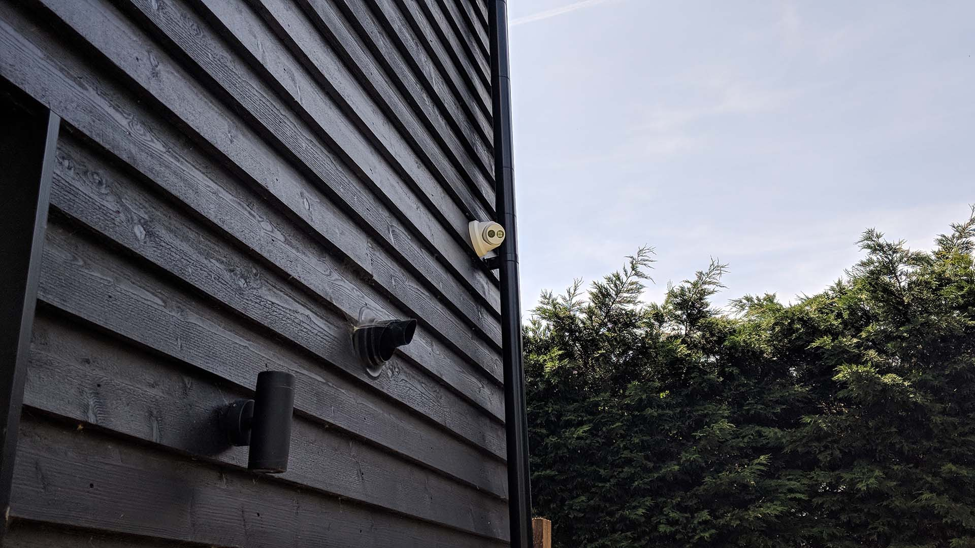 4K CCTV Installation in Maldon, Essex