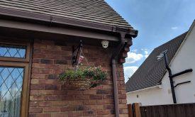 4K CCTV Installation in Noak Hill, Billericay