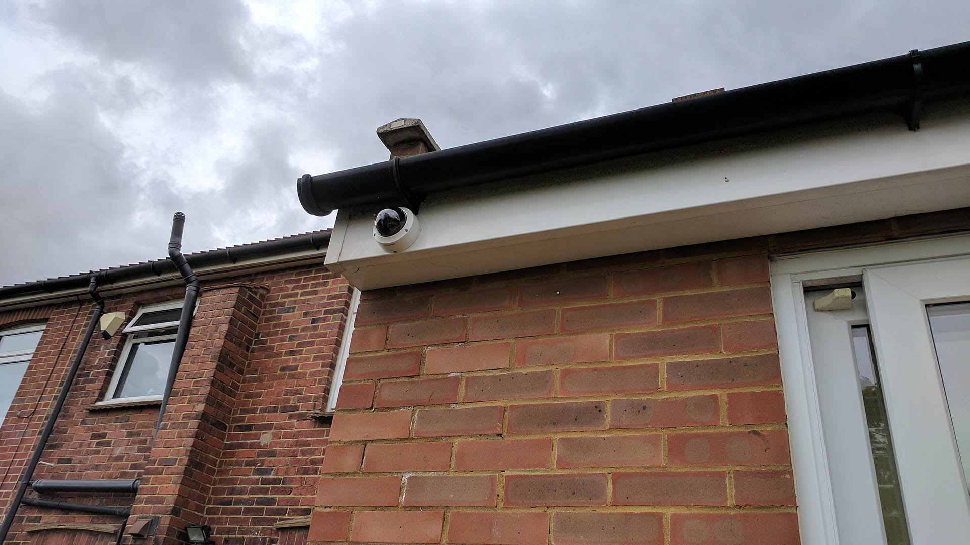 4K CCTV Installation in Rochester