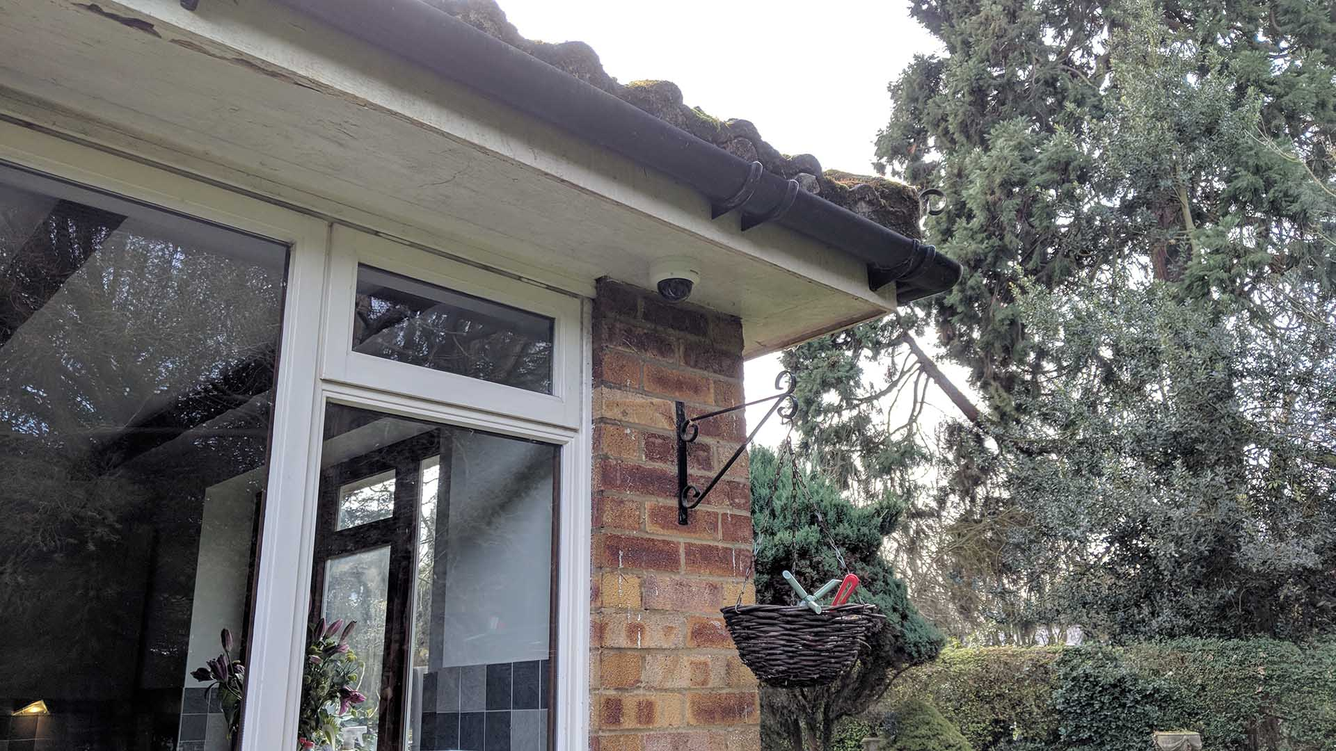 4K CCTV Installation in Staines-upon-Thames