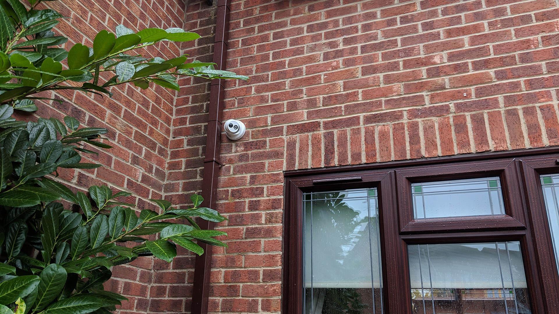 4K CCTV Installation in Wickford