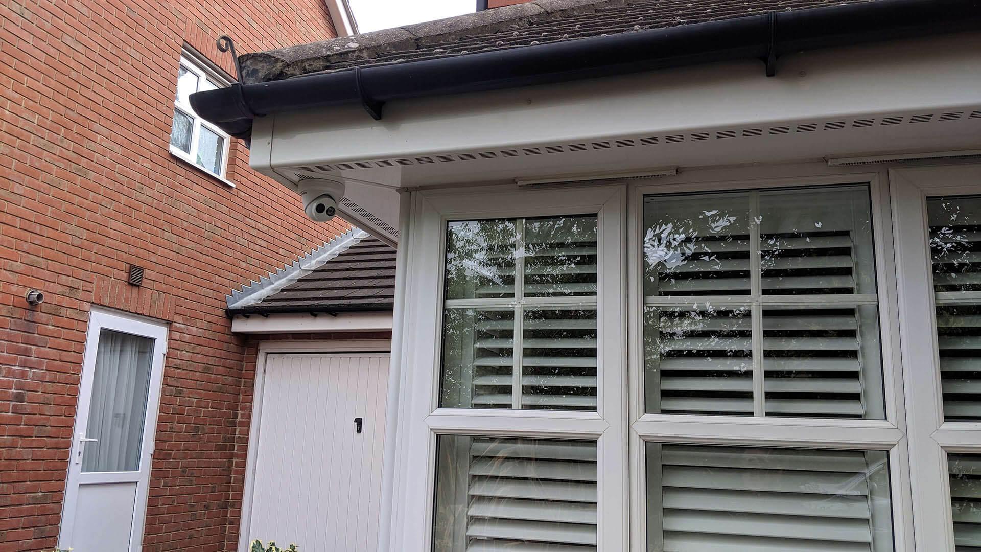 4K CCTV Installation Upgrade in Barkingside