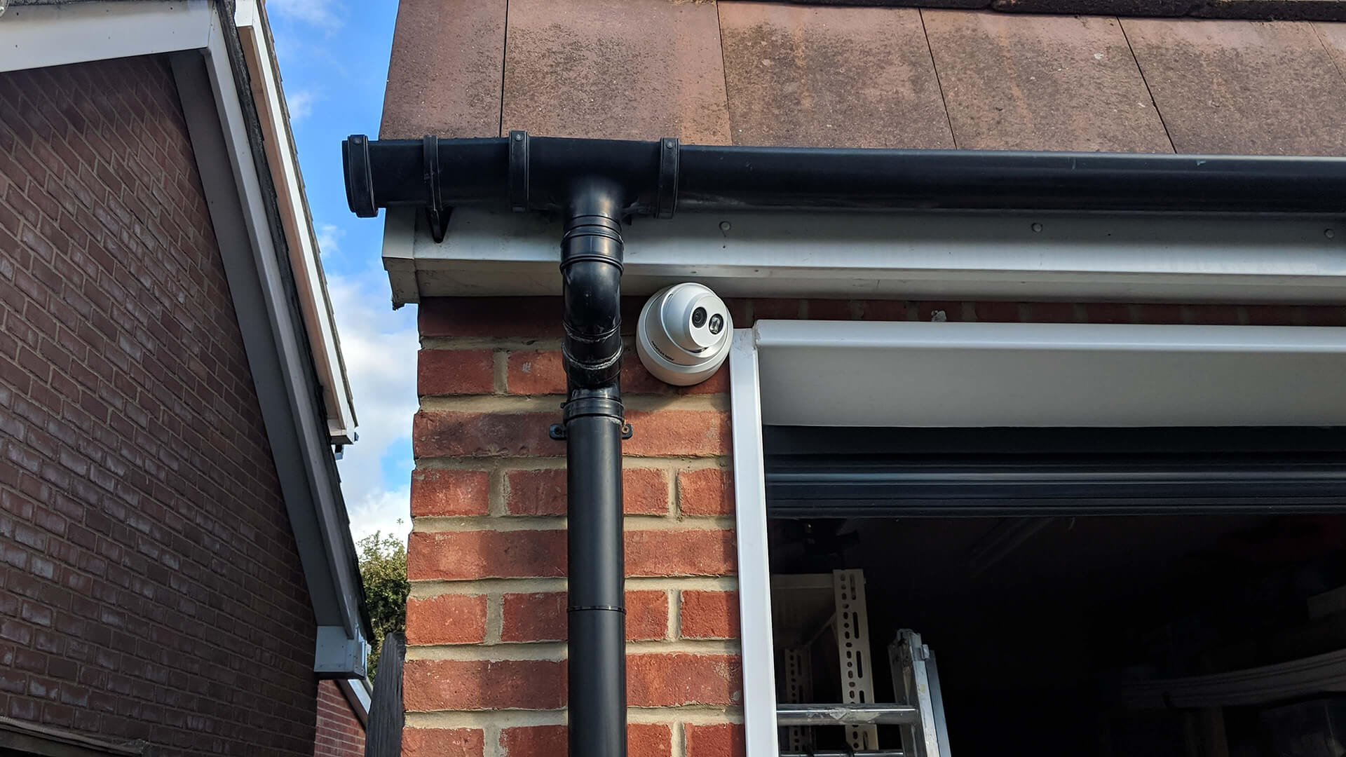 4K CCTV Installation in Billericay