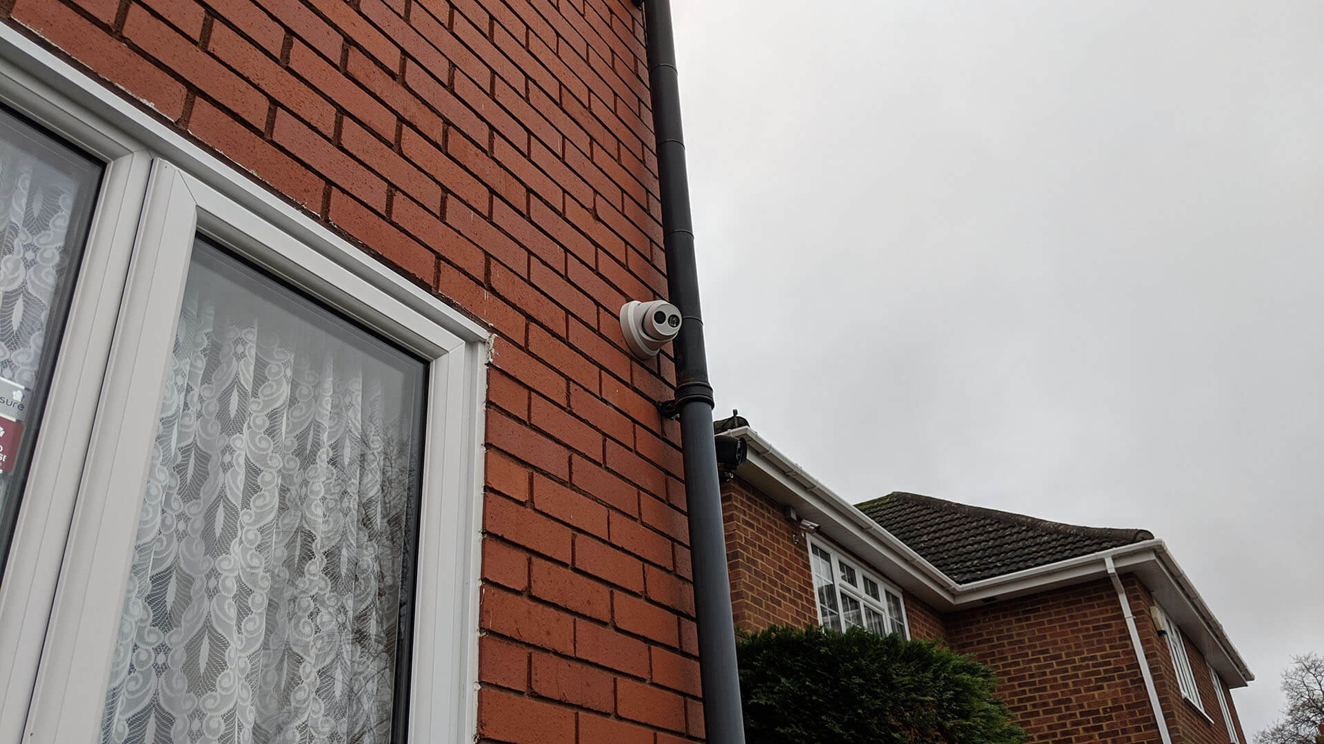 4K CCTV Installation in Chatham