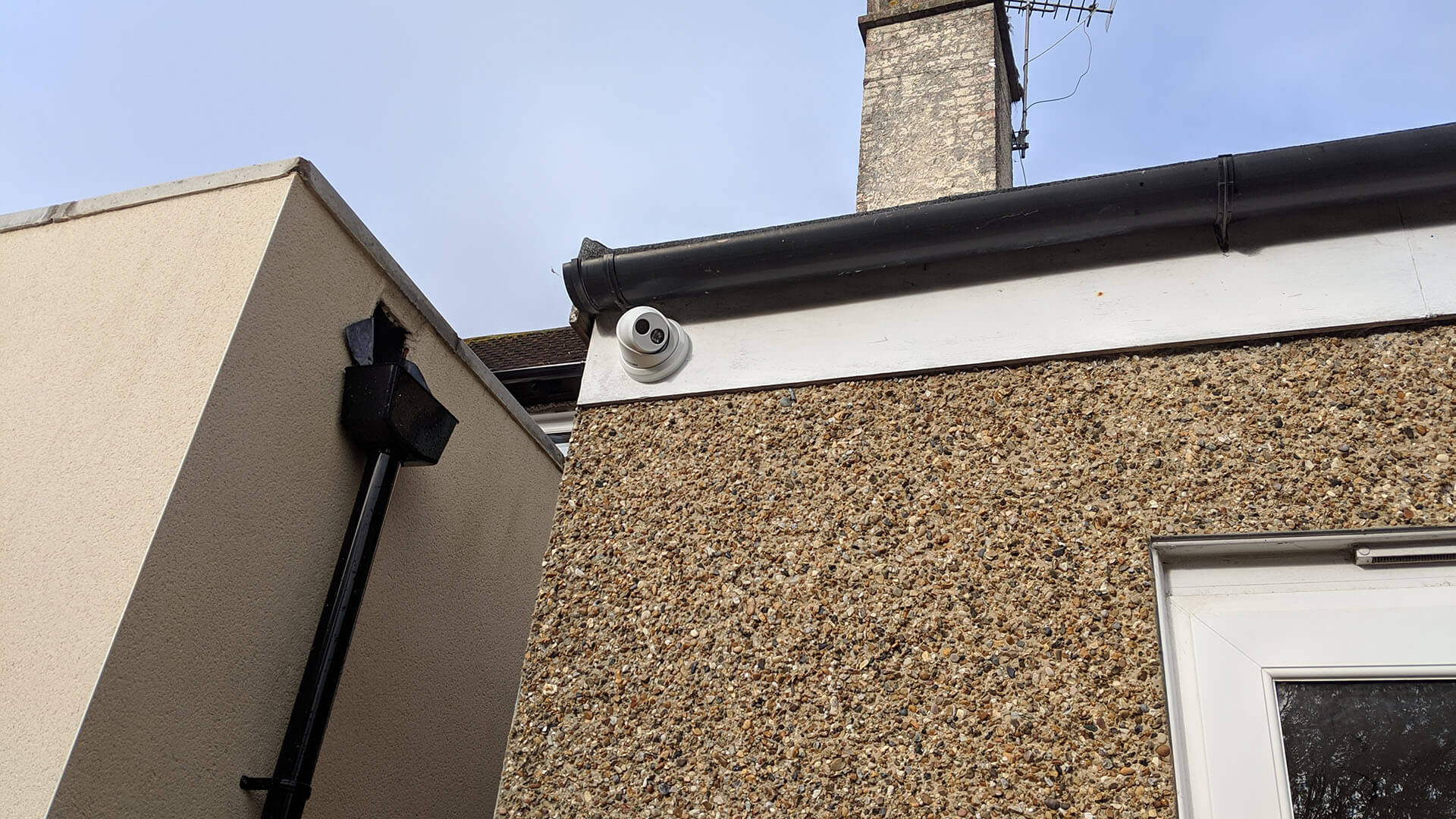 6MP CCTV Installation in Ardleigh Green