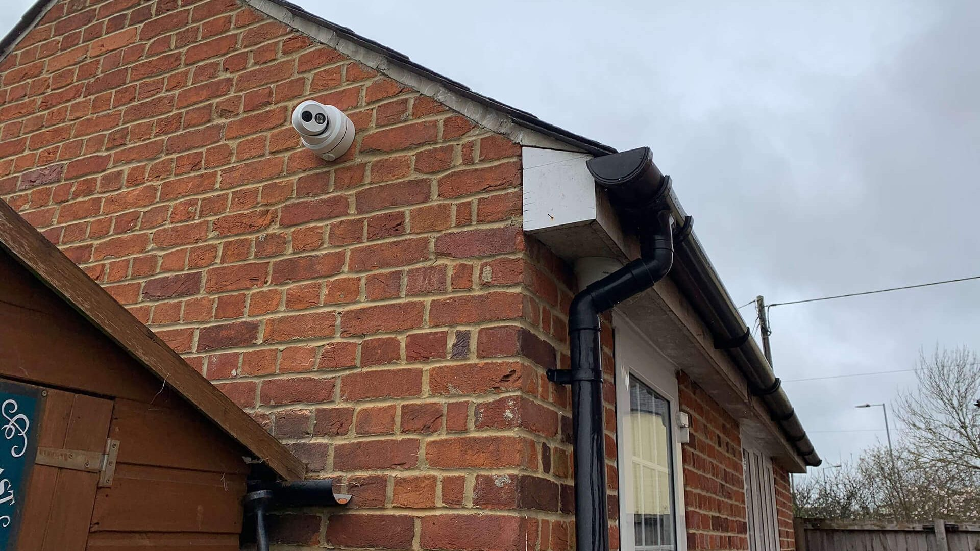 6MP CCTV Installation in Bicknacre