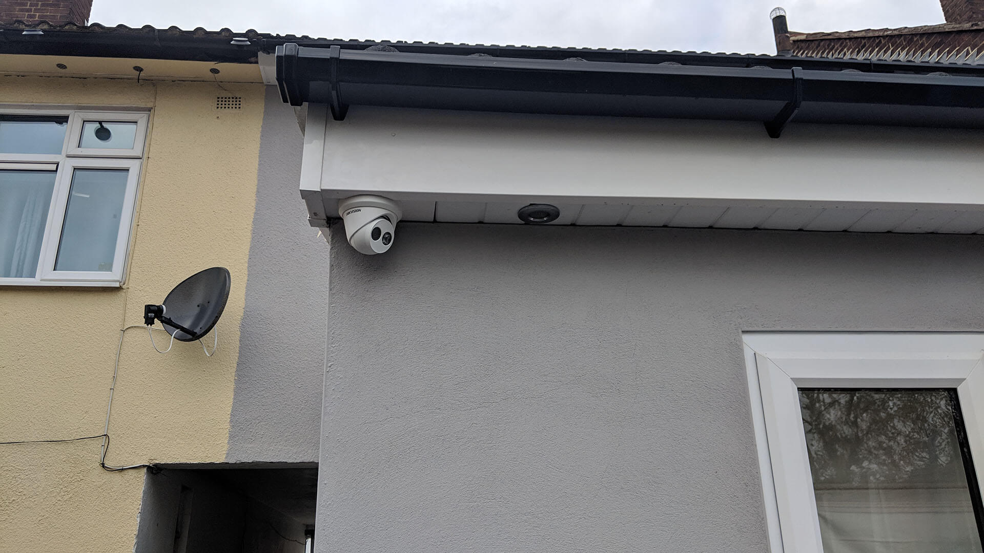 6MP CCTV Installation in Chigwell