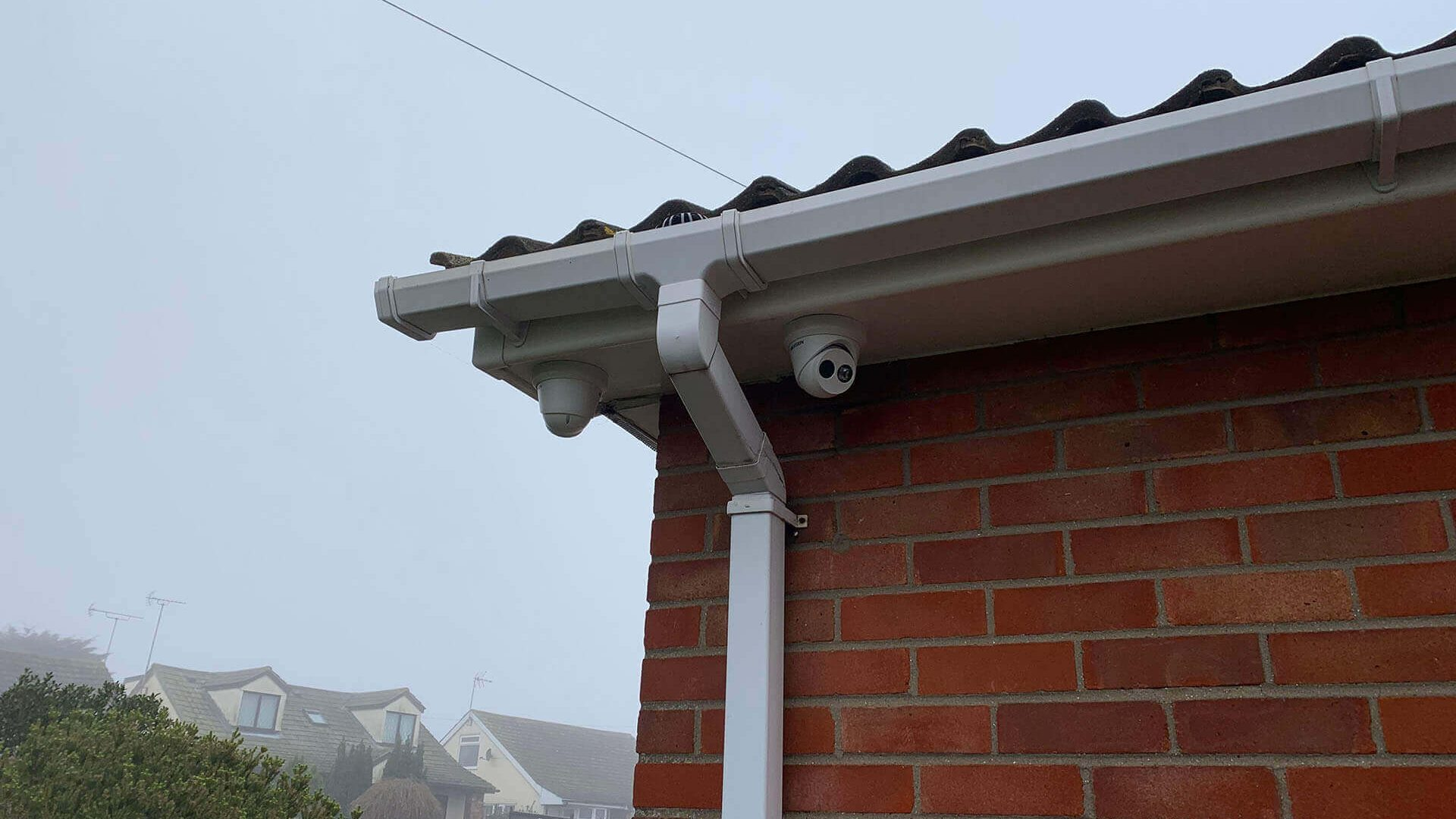 6MP CCTV Installation in Clacton-on-Sea
