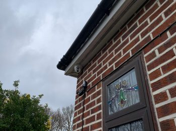 6MP CCTV Installation in Eltham