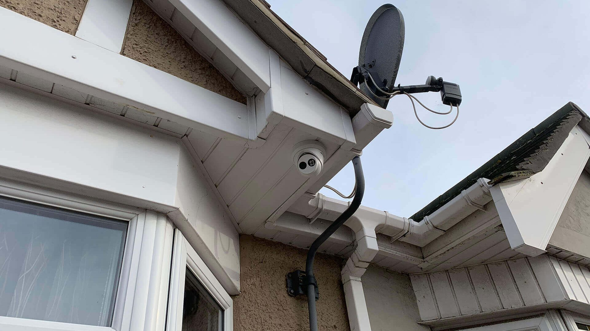 6MP CCTV Installation in Grays