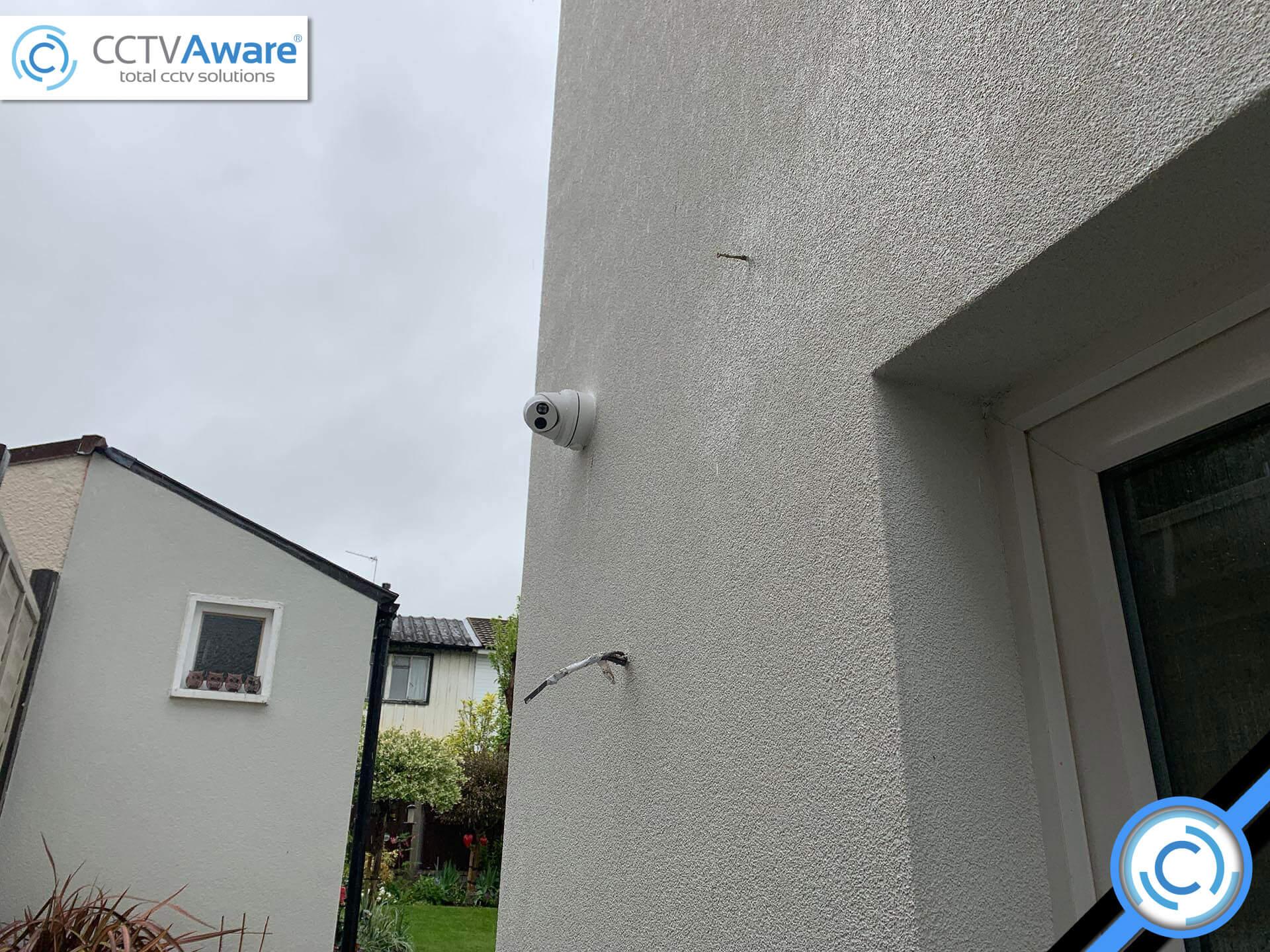 6MP CCTV Installation in Loughton, Essex