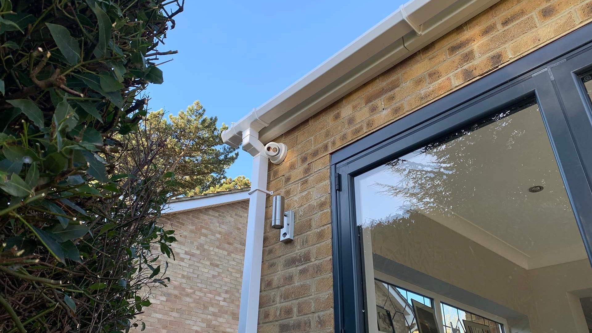 6MP CCTV Installation in Loughton