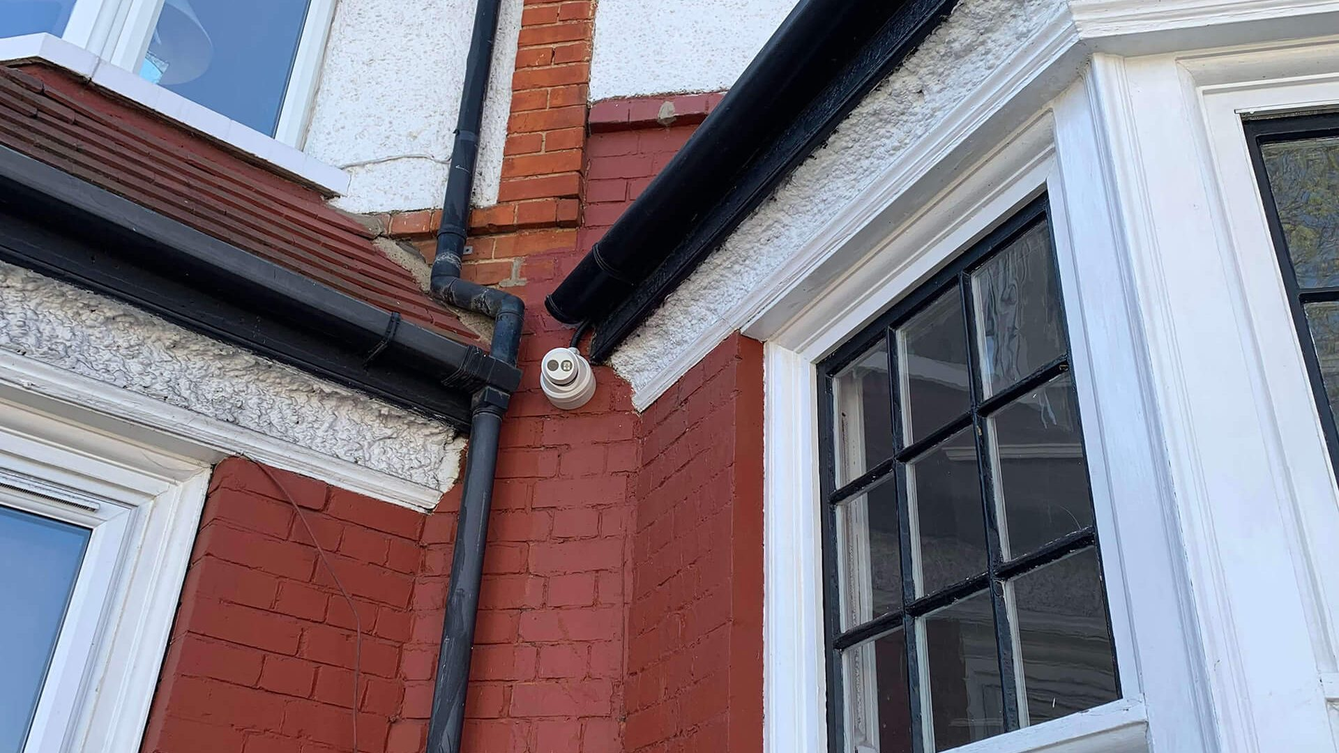 6MP CCTV Installation in Palmers Green