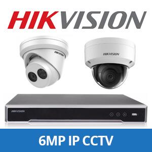 Mid Range CCTV