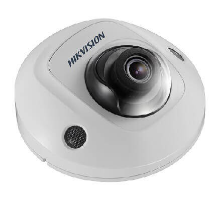 DS-2CD2555FWD-IS IP CAMERA