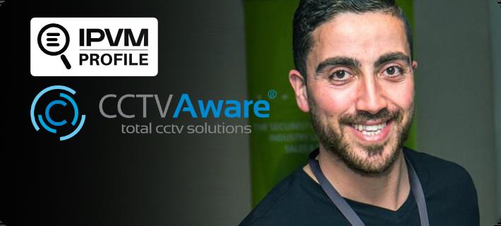 Ahmet Deveci (CCTV Aware) IPVM Profile