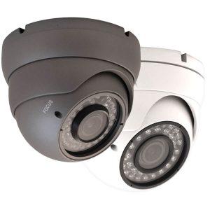 Analogue Camera Varifocal Upgrade