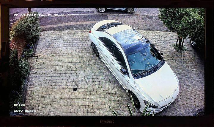 Analogue CCTV to Turbo HD 1080p Upgrade