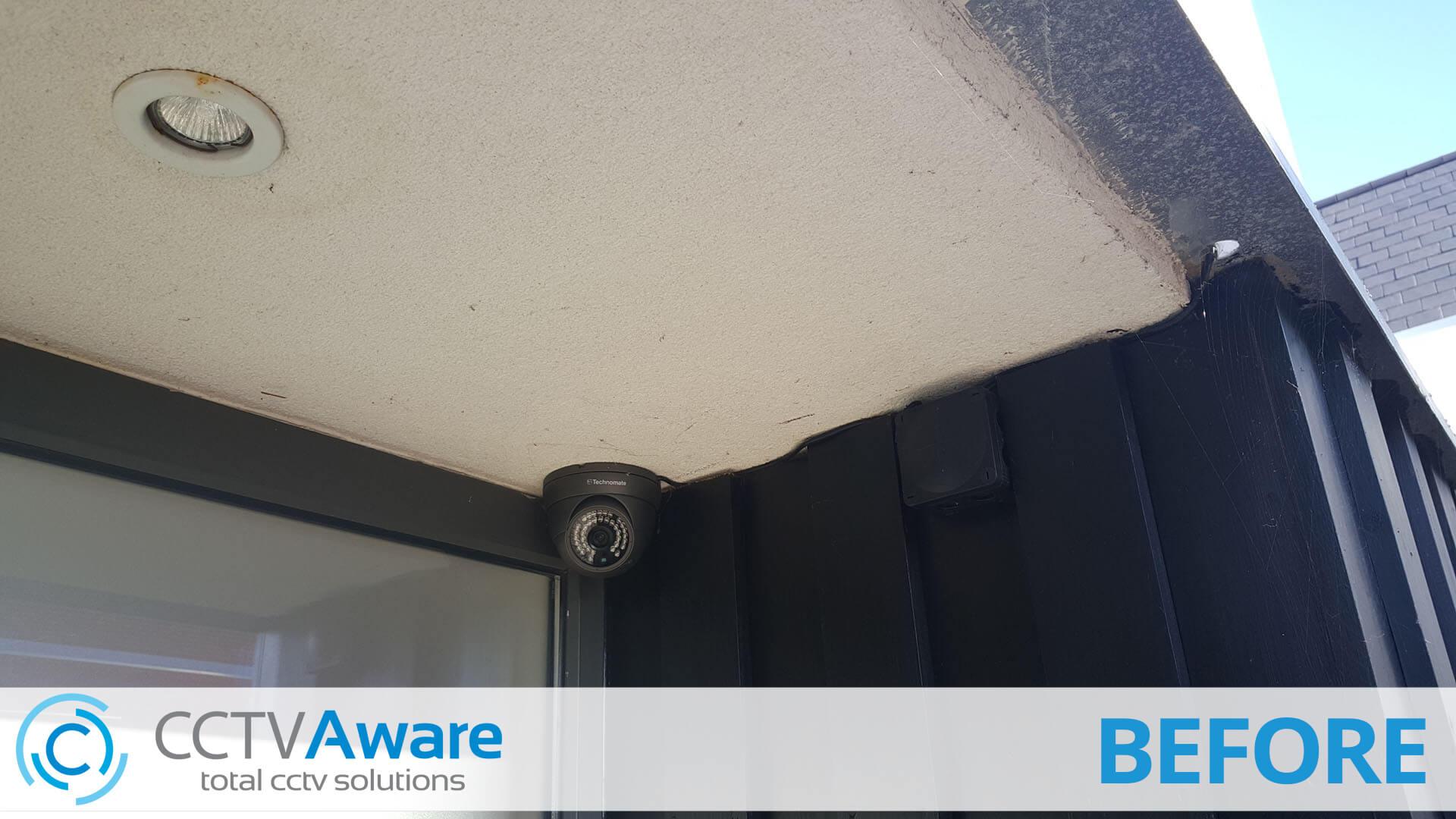 Rogue CCTV Installers in Essex