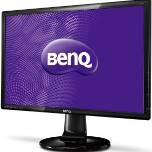 BenQ GL2460HM LED TN 24 inch Widescreen Multimedia Monitor