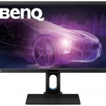 BenQ BL2711U 27-inch 4K UHD Designer Monitor
