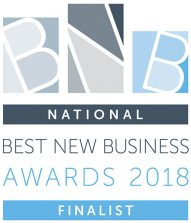 National Best New Business Awards 2018