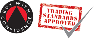 Buy with Confidence - Trading Standards Approved