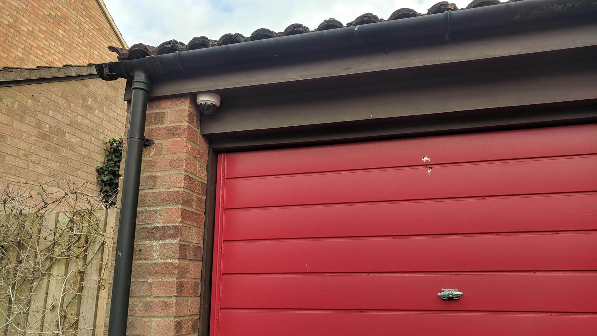 CCTV & Alarm Installation in Chelmsford, Essex