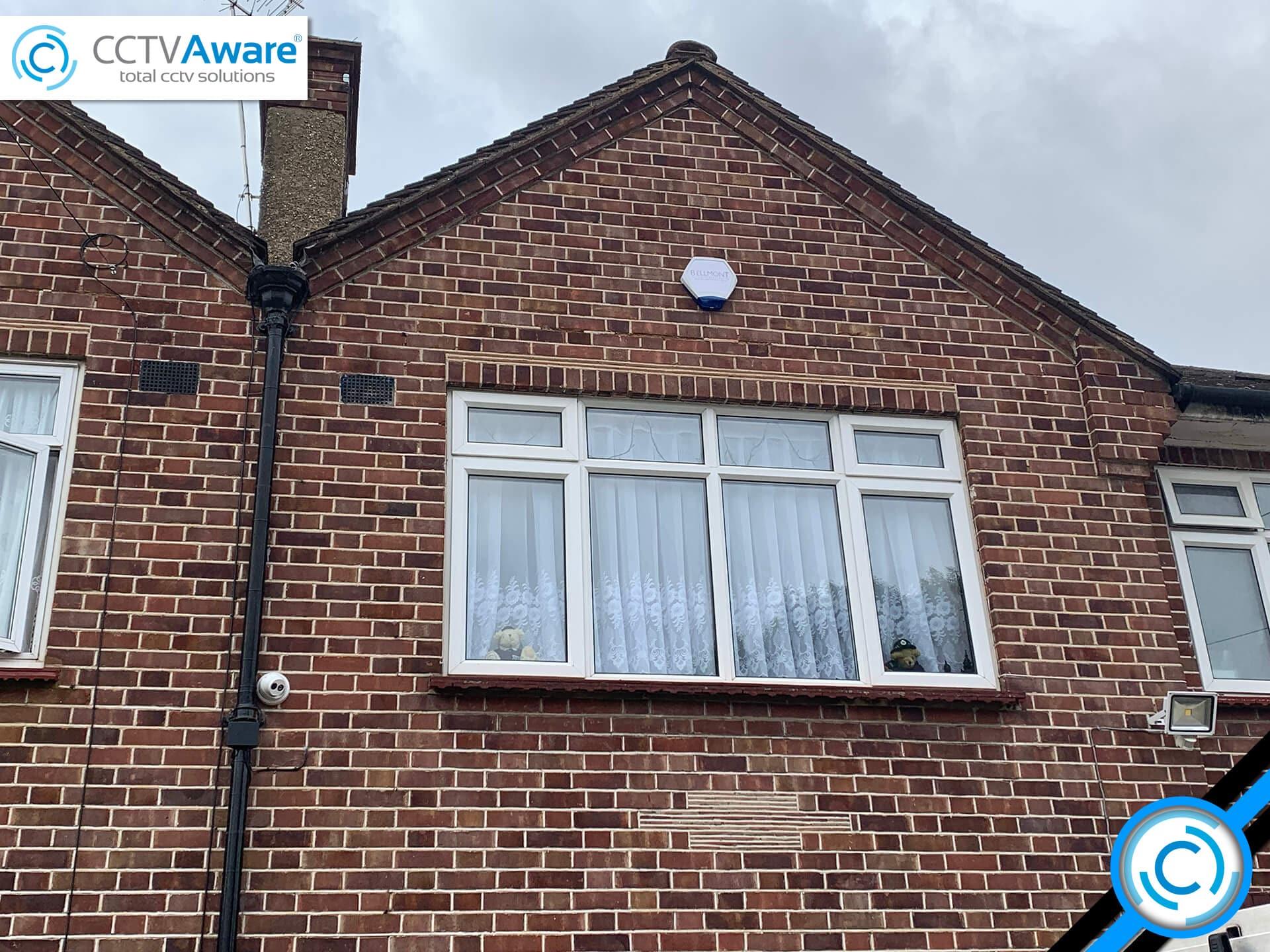 CCTV & Alarm Installation in Harrow