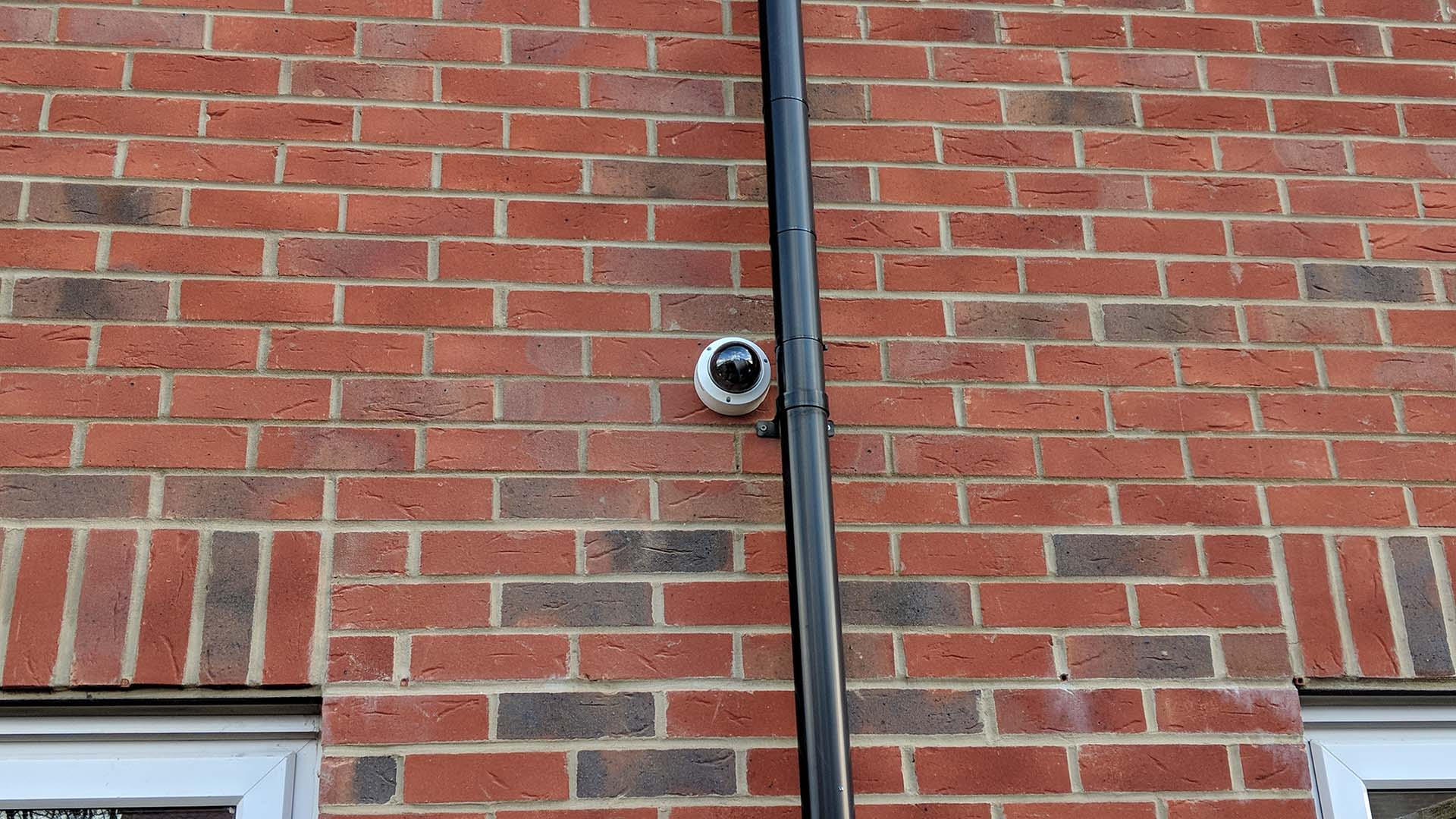 CCTV and Alarm Installation in Laindon