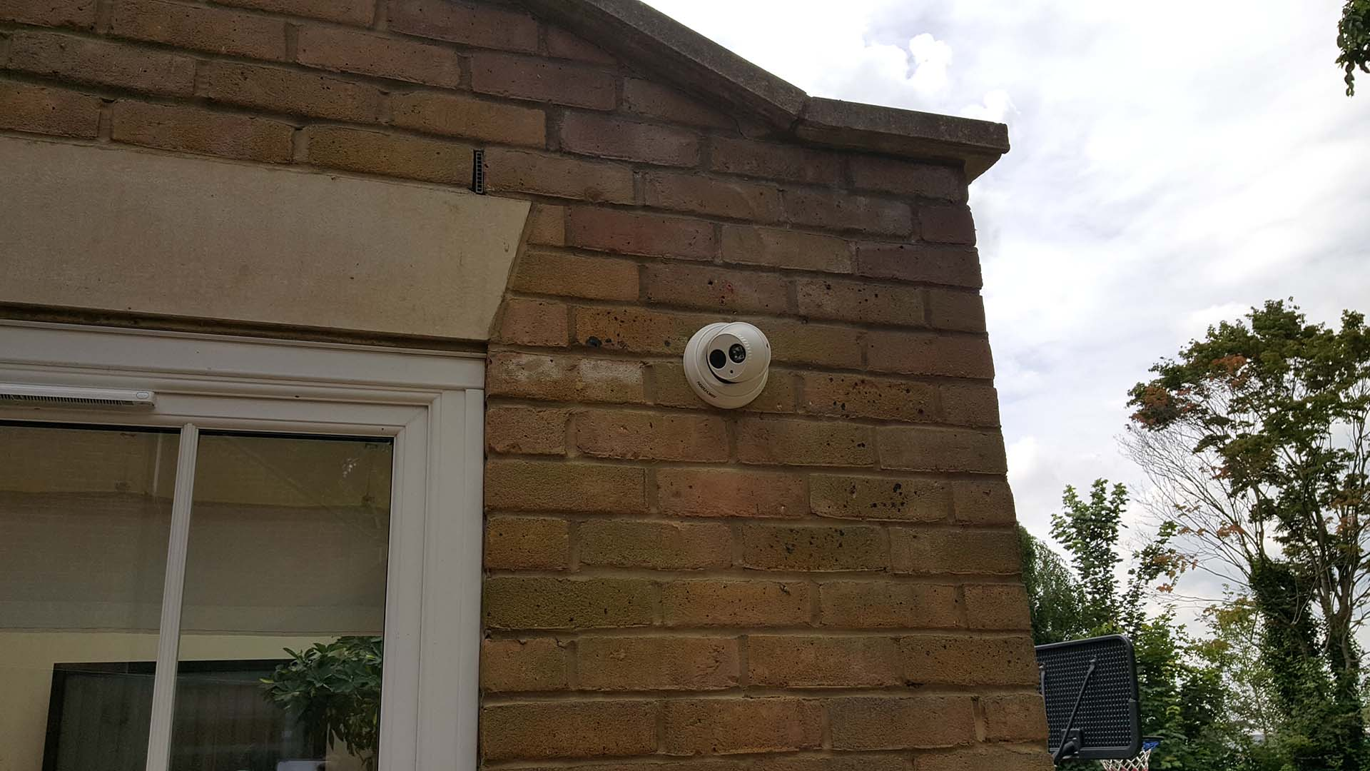 CCTV Installation in Billericay