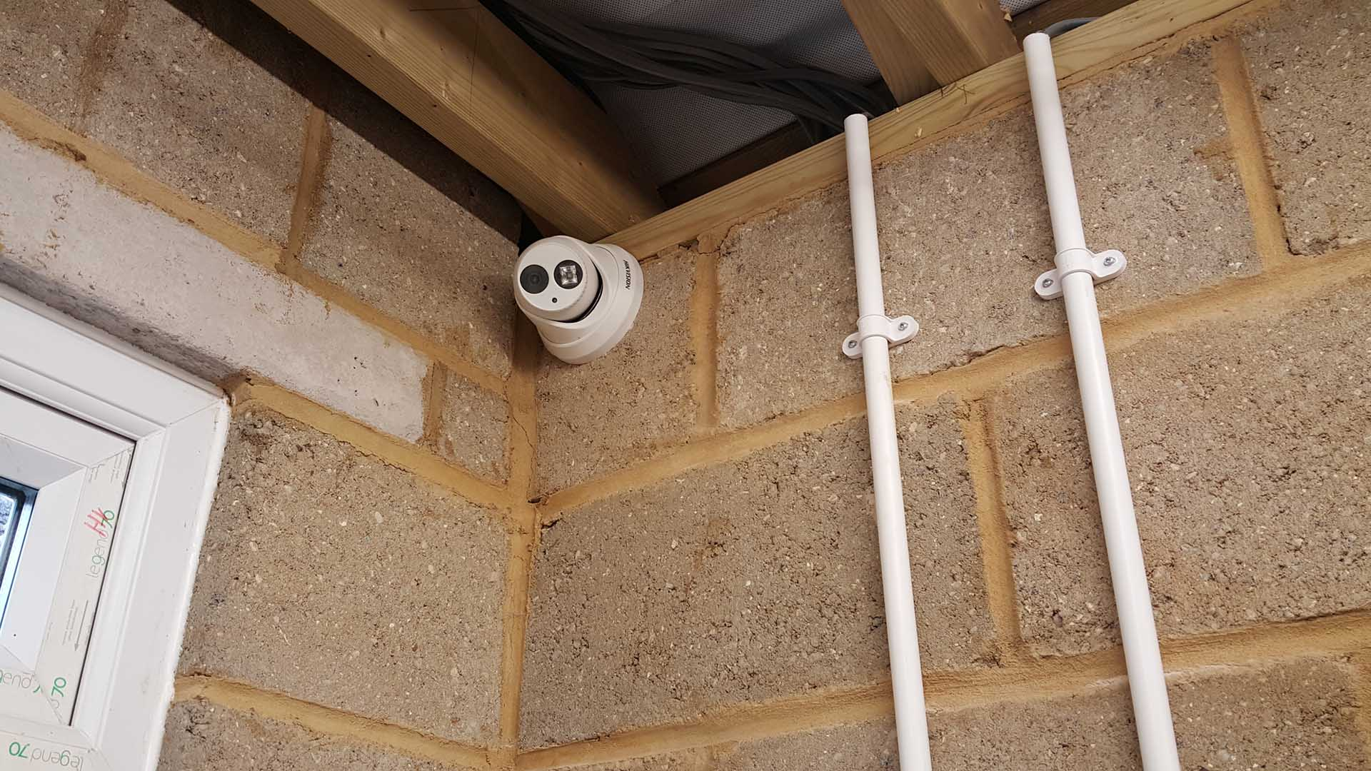 CCTV Installation in Enfield
