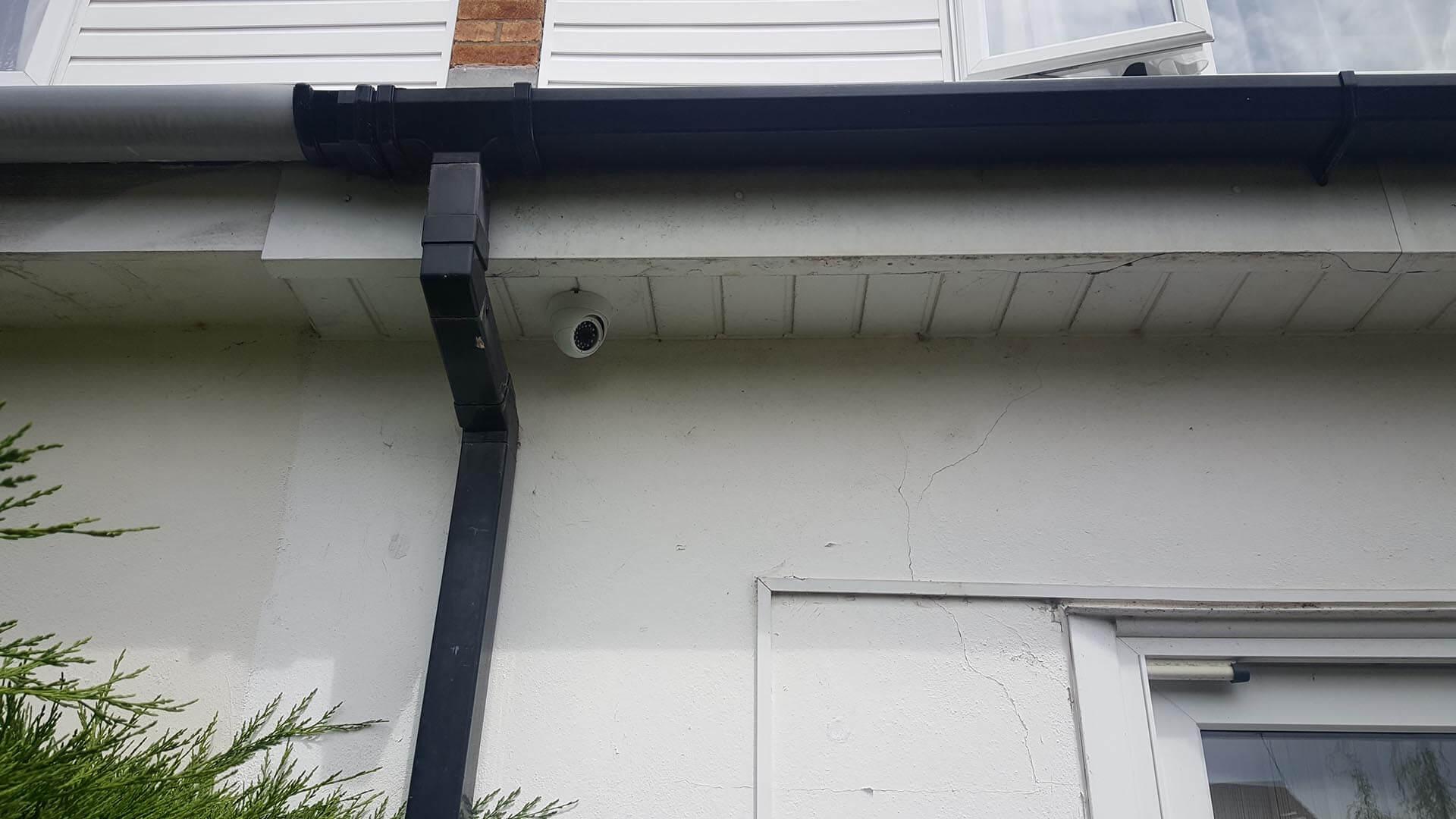 CCTV Installation in Hockley